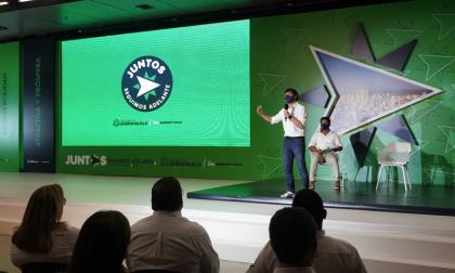 Alcalde Pumarejo rindió cuentas sobre la gestión en 2020 para mejorar calidad de vida