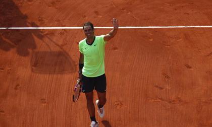 Nadal jugará sus decimocuartas semis en el Roland Garros