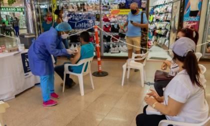 No hay parálisis de vacunación en Cartagena: Dadis