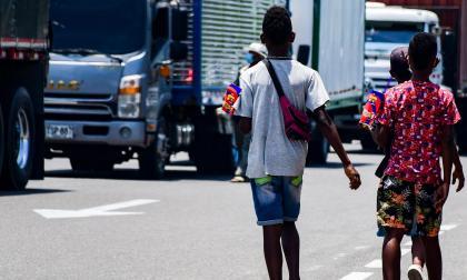 El trabajo infantil aumenta por primera vez en dos décadas