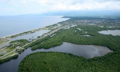 El proyecto de USD 9 millones que buscar salvar la Ciénaga Grande de Santa Marta