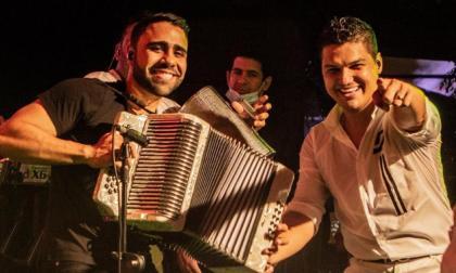 Elder Dayán y Lucas Dangond anuncian su unión musical