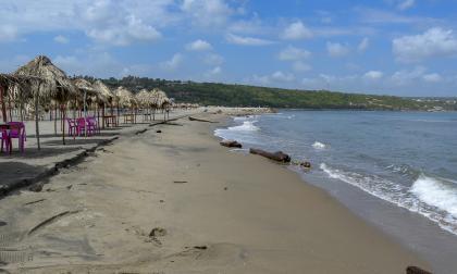 Sabanilla, primera playa del Atlántico que será ordenada