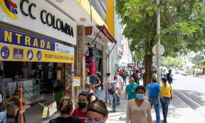 Fitch Ratings baja calificación de Barranquilla