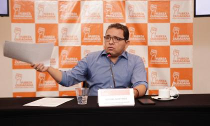 Procuraduría absolvió a exalcalde samario de suspensión en el 2017
