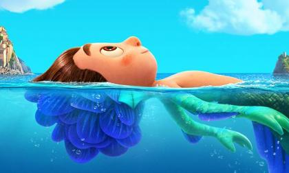 'Luca', una historia italiana que Pixar estrena este viernes
