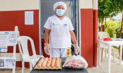 Suspenden la operación del Plan de Alimentación Escolar en Sincelejo