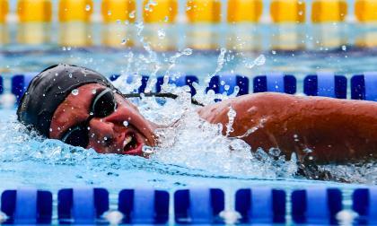 Deportistas celebran designación de Barranquilla para los Panamericanos