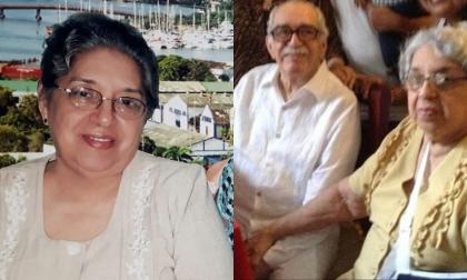 Falleció Margarita García Márquez, una de las hermanas de Gabo