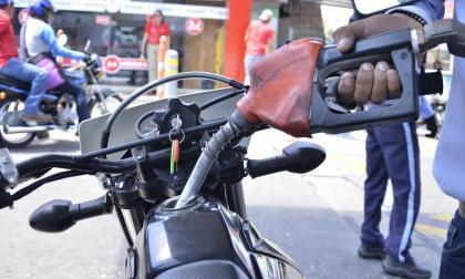 La Creg publicará el precio de referencia de la gasolina