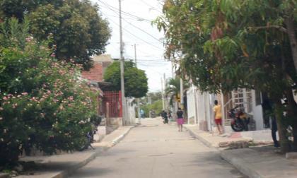 Fue a cobrar un dinero y lo asesinaron a disparos en Villa San Pedro, Barranquilla
