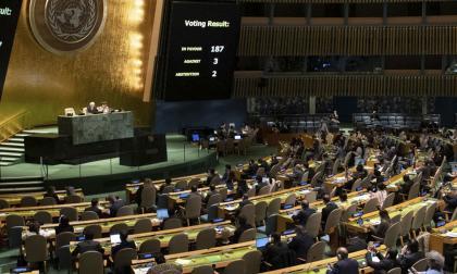 ONU pide el fin del embargo a Cuba con la única oposición de EE. UU. e Israel