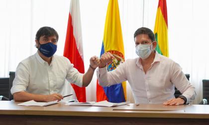 Rey Felipe vendrá a Barranquilla que será sede del congreso mundial de juristas