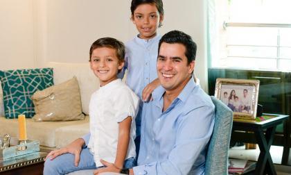 Juan Lucas y Mateo, 'las llaverías' de Lucas Ariza