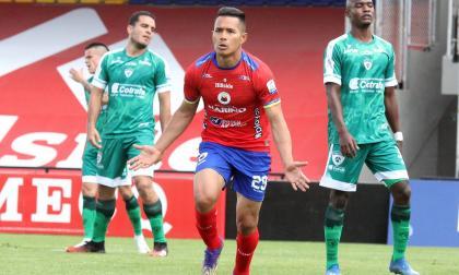 Juan Sebastián Herrera está cerca de llegar a Junior