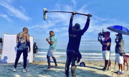 Las batallas para que 'Mano dura' se rodara en Galerazamba