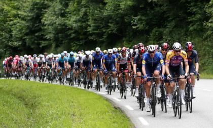 Así será la segunda etapa del Tour de Francia  2021