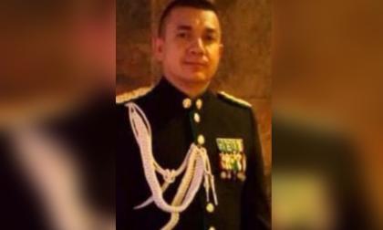 Comandante operativo de Policía de Bolívar muere de covid-19