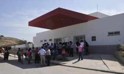 De cinco puñaladas asesinan a joven en La Luz