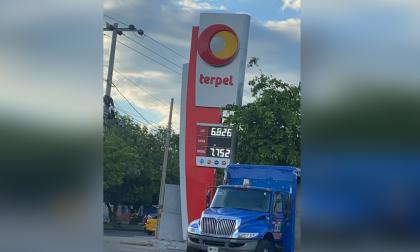 Propietarios de estaciones de gasolina anuncian paro en  La Guajira