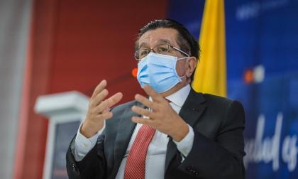 Minsalud rinde cuentas por la pandemia de la covid-19