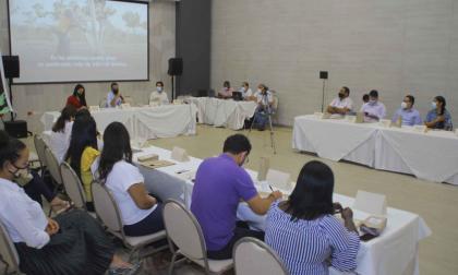 Barranquilla instala primera Mesa Distrital de Cambio Climático