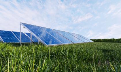 Enel Green Power construirá en Atlántico el parque solar más grande del país