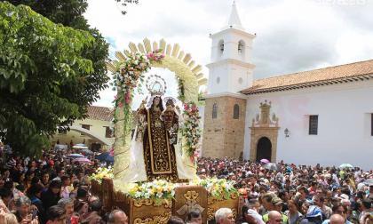 Restringen fiestas tradicionales por covid