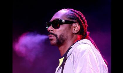 Snoop Dogg dará concierto benéfico por San Andrés