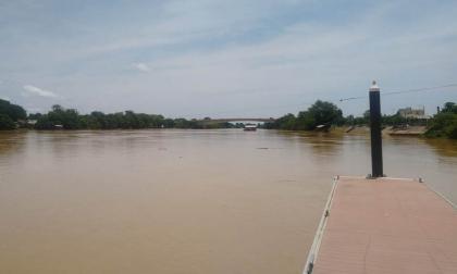 Alertas en los ríos de Córdoba por incremento de las precipitaciones