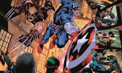 'Los Vengadores': las gemas del infinito en el universo Marvel