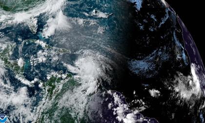 Huracán Elsa avanza por el Caribe y se dirige veloz hacia la isla Española