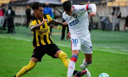 Nacional y Peñarol, ante un clásico histórico
