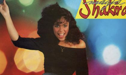Shakira cumple 30 años de 'magia' musical