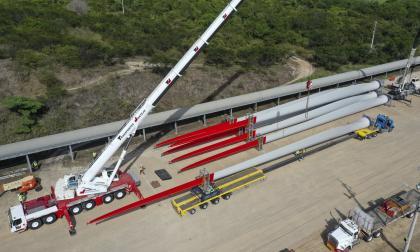 Energías renovables son la nueva bonanza de La Guajira