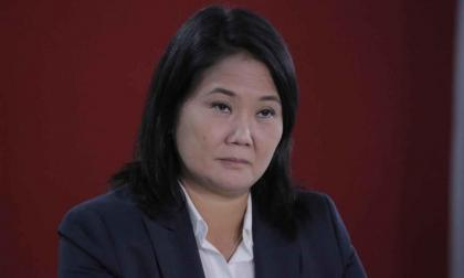Investigan a Keiko Fujimori por audios del exasesor presidencial Vladimiro Montesinos
