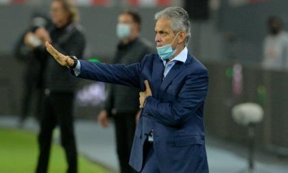 Reinaldo Rueda confía en que le puedan ganar a Argentina