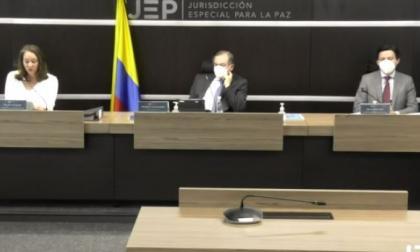 JEP imputa a 10 exmilitares y un civil en caso 03: 'Falsos Positivos'