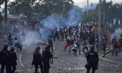 La CIDH se pronunciaría tras visita de trabajo en Colombia