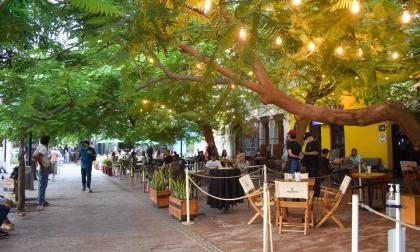 En Santa Marta la reactivación económica alcanza altos niveles