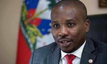 Primer ministro de Haití declara el estado de sitio