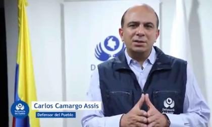 Defensoría condenó muerte de menor tras bombardeo del Ejército en Caquetá