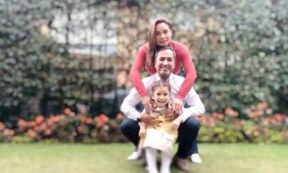 El parto en uci de Marcela Ulloa tras contraer la covid-19