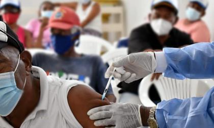 Ocupación de camas uci pasa de 87% a 80% en Cartagena