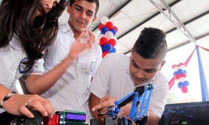 Recativación económica en el campo de la ciencia en Colombia