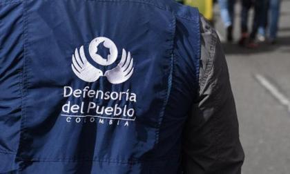 Defensoría del Pueblo responde al informe de la CIDH
