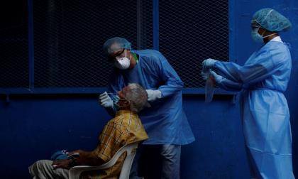 Covid sigue bajando tasas de mortalidad en Atlántico y Barranquilla