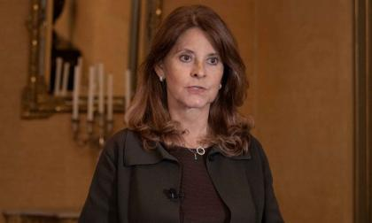 Vicepresidenta intervendrá ante el Consejo de Seguridad de la ONU