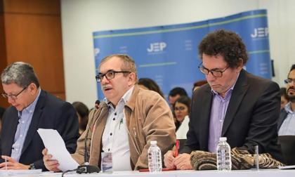 Caso 01: JEP niega medidas cautelares y retirar a ex-Farc  del Congreso