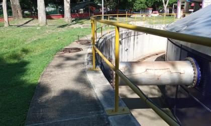 Veolia construirá otro tanque de almacenamiento de agua en Sincelejo